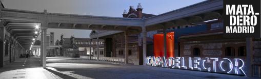 Cálamo y Cran en el Matadero de Madrid