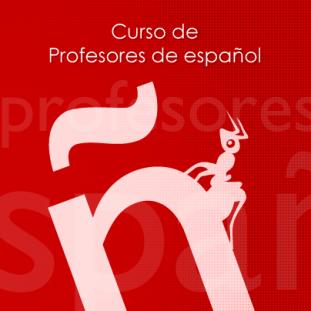 Curso de Profesor de español como lengua extranjera
